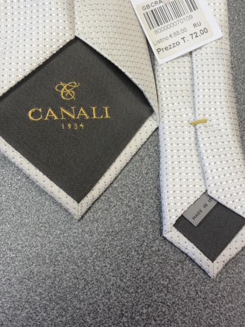 immagini dettagliate migliore qualità per come comprare Cravatta cerimonia canali